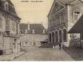 Place Marcadieu