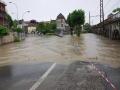 Inondation juin 2013 RN117