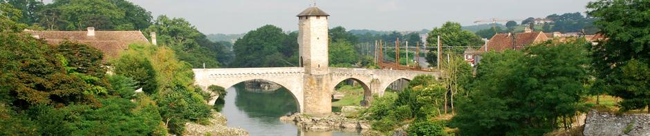 Pont Vieux