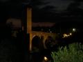 Le Pont Vieux de nuit