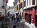 La Rue Piétonne